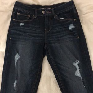Express jeans. New. 00